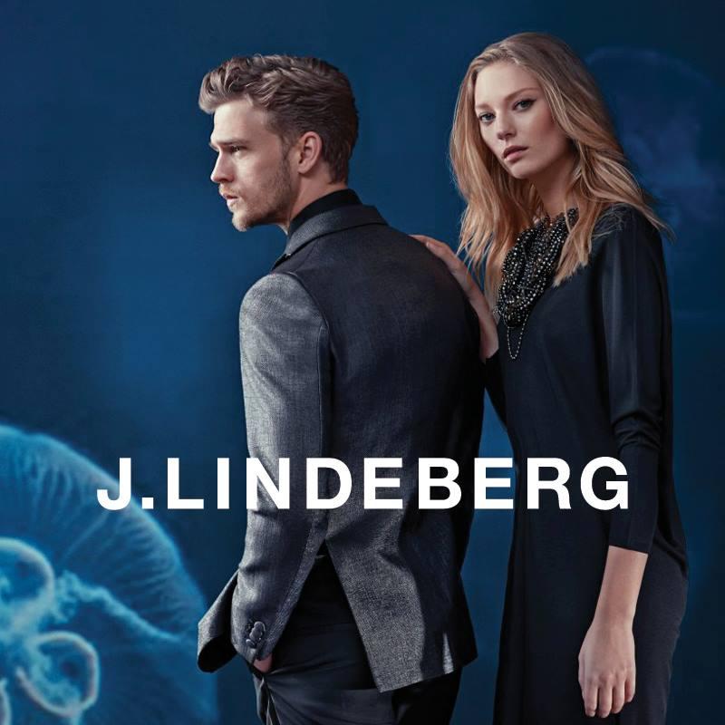 J.Lindeberg Outlet | Men