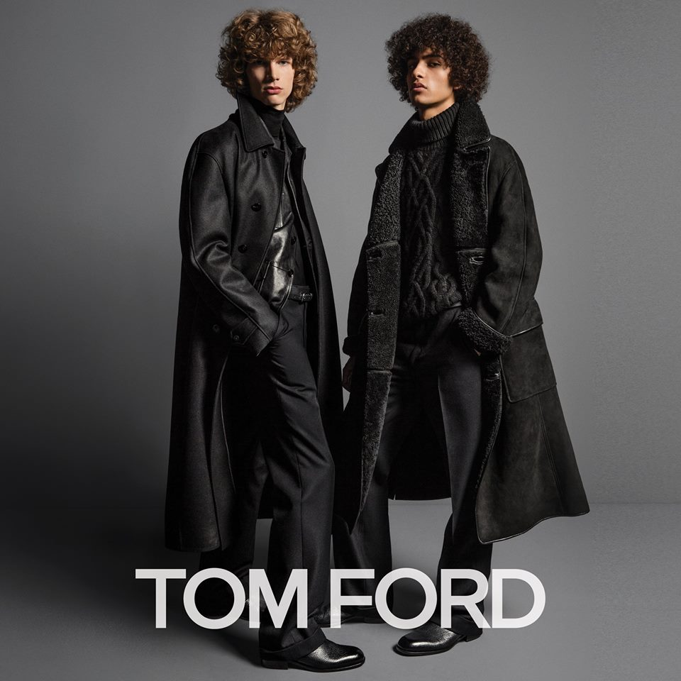 Tom Ford Outlet | Men
