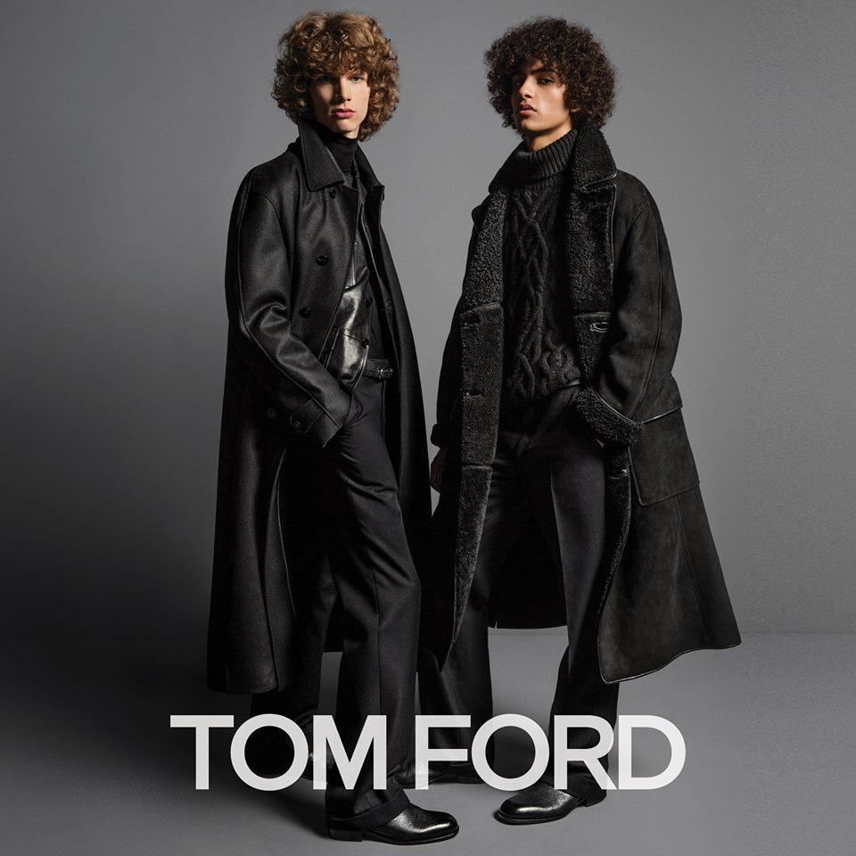 Tom Ford Outlet | Men