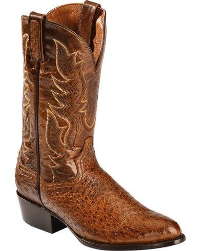 Cowboy Boots | Men