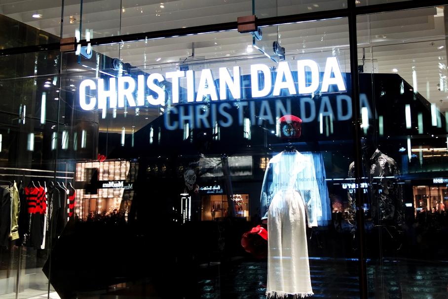 Christian Dada Outlet | Men